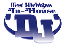 West Michigan In-House DJ